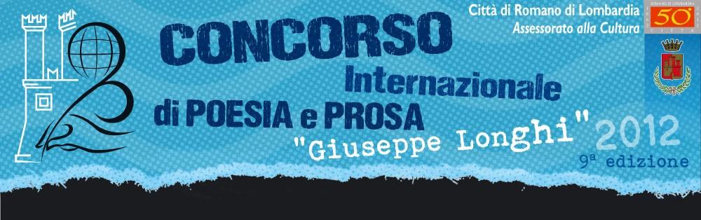 2012 - IX edizione