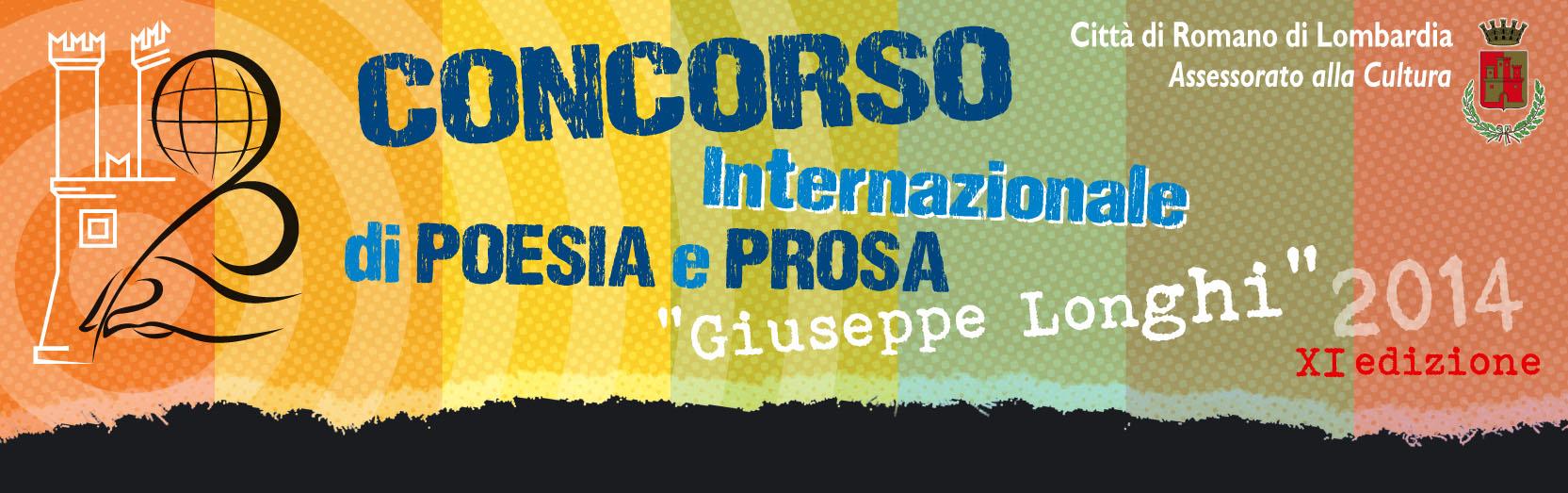 2014 -XI edizione